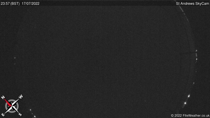 St Andrews SkyCam
